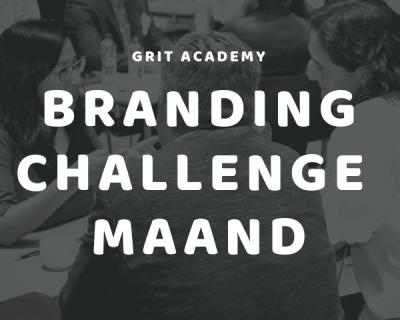 Branding Challenge Maand