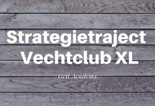 Strategietraject Vechtclub XL